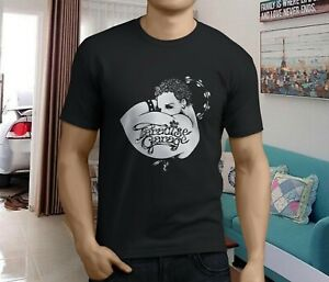 New Popular Last Night Of Paradise Garage Mens Black T-Shirt S-3XL