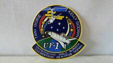 Calcomanía de la NASA