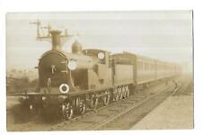 London & South Western Railway. Loco 714? R/P.