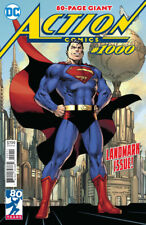 Action Comics (1938) #1000 NM (9.4) or better Jim Lee cover A