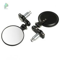 Motorcycle Handlebar Bar End Mirrors For Yamaha MT-25 MT-125 MT-10 SP MT-10