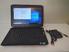 Dell Latitude E5430 Laptop i5-3230M 8GB 500GB Win10 Pro, Office 2013 Pro
