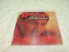 Gene Pitney It Hurts To Be In Love 1964 LP Album Mono BP233174