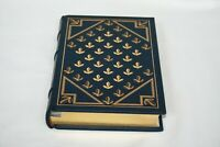 Franklin Library SELECTED TALES OF HENRY JAMES ~ LEATHER ~ 1979 1ST American Lit
