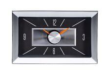 Dakota Digital 57 Chevy Car Clock Gauge use with RTX gauge system only RLC-57C-X