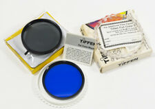 Tiffen 77mm Polarizing, and 80a Color Cooling Conversion Filters