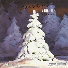 Mannheim Steamroller Chip Davis Christmas in the Aire  CD