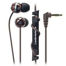 AudioTechnica ATH-CKF303BW Bijoue FashionFidelity™ Headphones