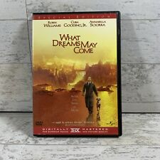 What Dreams May Come (Dvd, 2003) Free Shipping With Usps