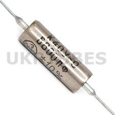 6800pF 400V 10% K40Y-9 PIO PAPER IN OIL Audio Capacitors, 60pc