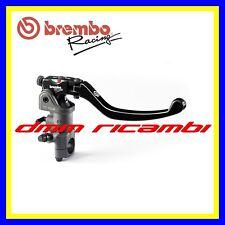 Brembo 17 RCS Pompa freno radiale per Ducati Multistrada 1260 S 2018 2019