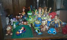 TOY STORY, BUGS LIFE FIGURES, Mr. Potatoe Head, Various Years & Values, $5-10+