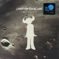 Jamiroquai - The Return Of The Space Cowboy (Vinyl 2LP - 1994 - EU - Reissue)