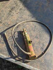 MF 50 SEED DRILL HYDRAULIC RAM