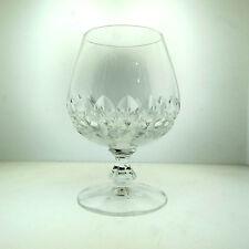 Schott Zwiesel Gardone Cut Crystal Brandy Snifter Glass 4.5 Inch