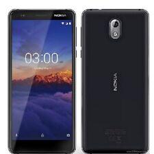 "Nokia 3.1 TA-1057 5.2"" Android Sim Free Unlocked 16GB Smartphone (Black) B"