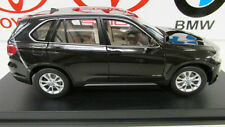 BMW X5 F15 Sparkling Brown  1:18     Factory BMW Diecast