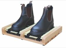 Peggy Perfect SHOE & BOOT CLEANER BOARD, New, RRP £80