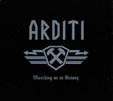 Arditi marching on to Victory CD + BONUS di trono acciaio Triarii legionarii Toroidh
