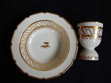 Bel ensemble en Porcelaine de Limoges R.LETOURNEUR