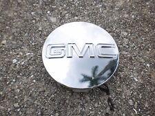 2007-2014 GMC Sierra, Yukon  0043K83 Y14010  Factory Wheel Center Cap OE #