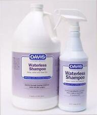 Davis Waterless Shampoo, 32 oz