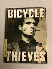 Bicycle Thieves (1948) Criterion Collection (2 DVD Set, 2007)