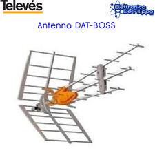 Televes 149941 Antenne Dat Boss UHF C21-60 G45 dBi