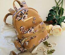 Steve Madden Floral Bbailey Mini Backpack Purse