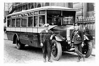 pt4423 - Halifax Bus , Yorkshire - photo 6x4