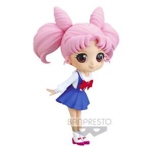 Sailor Moon Eternal Movie Chibiusa Q Posket Figur Manga Anime Kawaii 25the NEU