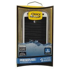 NEW! OtterBox Preserver Series Case for Samsung Galaxy S4 Carbon / Glacier /Blue