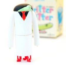 Kidrobot Critter Splitters Jesse LeDoux Nemo 1/16 Designer Art Figure Toy