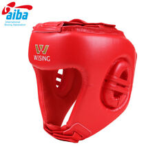 WESING Professional AIBA Boxing Headgear boxing head guard
