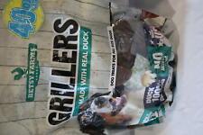 Betsy Farms Duck Grillers Dog Jerky Treats, 40 Oz Duck Jerky Treats For Dogs