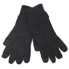 Van Heusen Cuff Texting Gloves for Men SmartTouch Feature - One Size