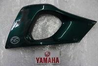 Yamaha TDM 850 3VD Verkleidung Seitenverkleidung Fairing Re. #R5290