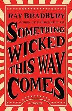 Something Wicked This Way Comes by Ray Bradbury (Paperback, 2017)