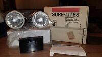 Cooper Lighting Sure-Lites AA-1 emergency light with battery