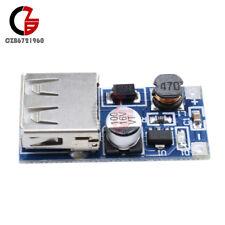 5PCS 0.9V-5V to 5V DC-DC Booster Module USB Mobile Step-up Power Supply Module