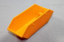 Siku 2826 Absetzmulde orange Super-Serie im Maßstab 1/55