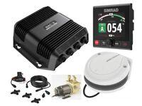 Simrad AP44M-VRF Autopilot Medium Capacity Kit 000-13291-001