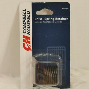 Campbell Hausfeld Chisel Spring Retainer AA001000
