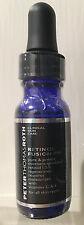 Peter Thomas Roth Retinol Fusion PM, .40 fl oz, $35 retail, brand new and sealed