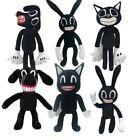 Siren Head Black Cartoon Dog Cat Plush Toy Stuffed Doll Tall PLUSH Gift 2021 NEW