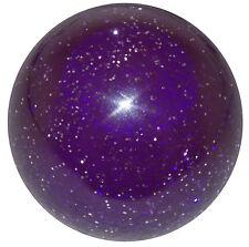 Purple Glitter shift knob M10x1.50 thrd U.S MADE