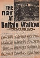 Buffalo Wallow Fight+Chapman,Dixon,Harrington,Miles,Price,Rath Smith,Turpin,Wood