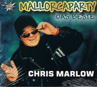 CHRIS MARLOW - Mallorca Party - Das Beste - CD NEU - Tanze Samba Mit Mir
