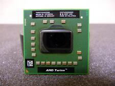 New AMD Turion 64 X2 RM-74 TMRM74DAM22GG Dual-Core 2.2GHz Mobile Processor CPU