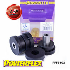 BMW E53 X5 (99-2006) Powerflex Front Control Arm To Chassis Bushes PFF5-902